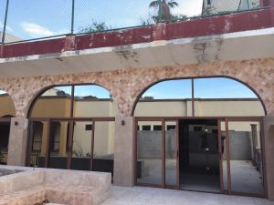 Pedregal Hotel for sale
