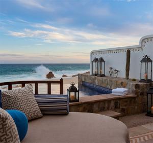 Los Cabos ocean front rentals