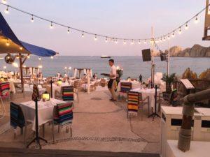 Billygan'sRestaurant Medano Beach