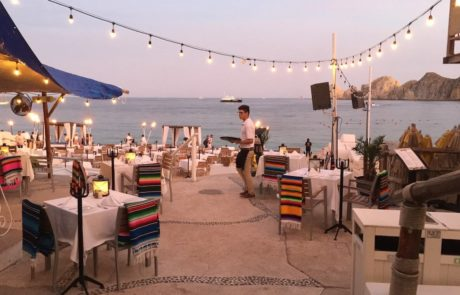 Billygan'sRestaurant Medano Beach