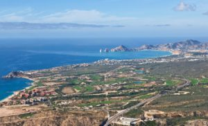 Cabo Ariel Views