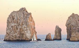Cabo Sail Boats
