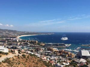 Pedregal Ocean Views