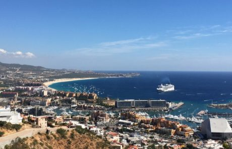 Pedregal Ocean Views