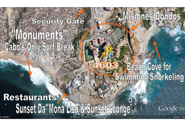 Property for rent in Cabo