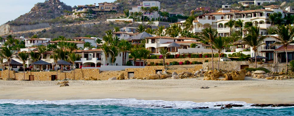 Real Estate Agent Cabos