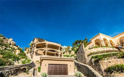 Vacation Rental in Los Cabos