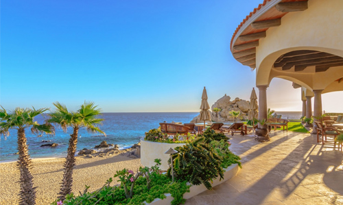 Property agents Cabos