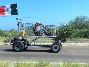 Cabo Custom Shopping Cart