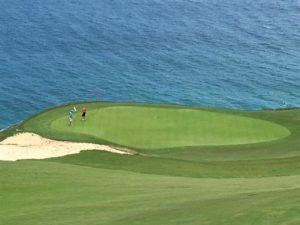 Quivira, Jack Nicklaus Golf