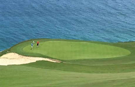 Quivira, Jack Nicklaus Golf