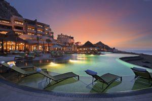 Pedregal Resort Pool