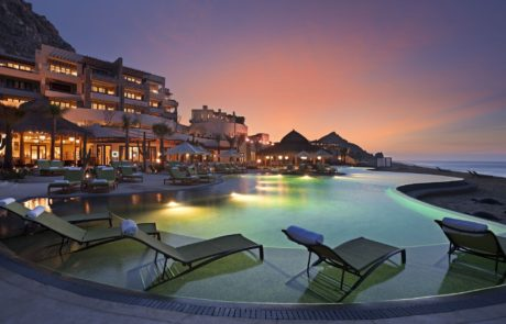 Pedregal Resort Pool