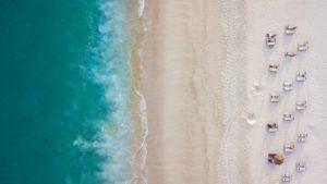 Clean Beaches Los Cabos