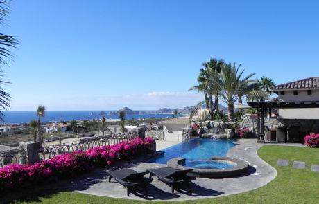 Hermitage, Cabo Corridor