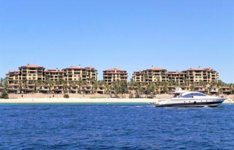 Ocean View Hacienda Residences