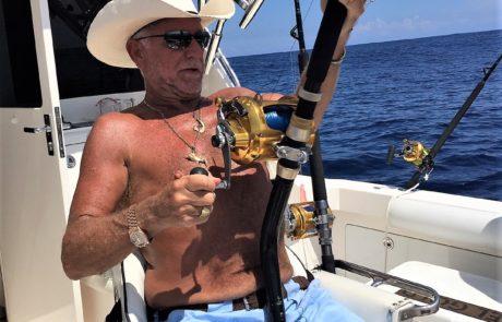 Catching Tuna Cabo