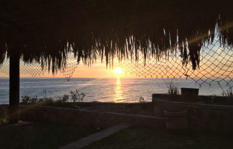 Sea of Cortes Sunrise
