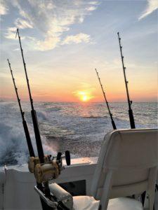 Early Bird Fishing Los Cabos