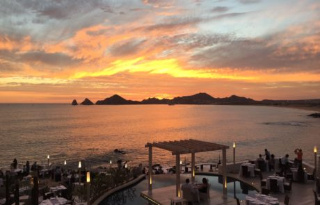 Wedding Venue Cabo San Lucas