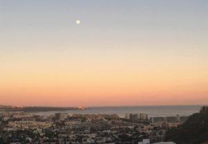 Cabo City Views