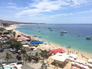Medano Beach, Cabo