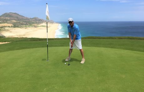 Quivira Golf, Ocean Views
