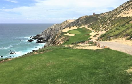 Quivira 9th Hole