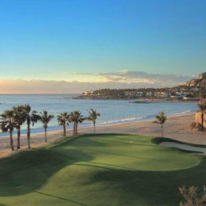 Ocean Front Golf Cabo