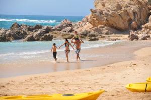 Chileno Bay Beach