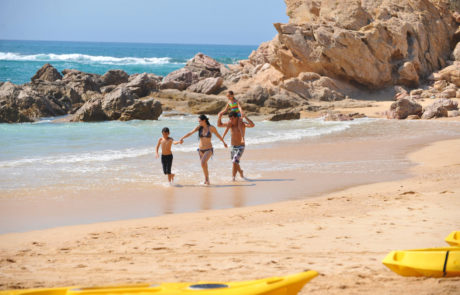 Chileno Bay Beach