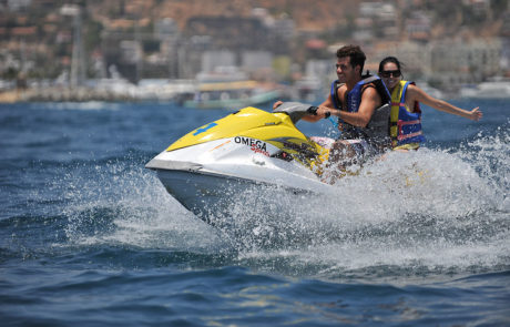 Cabo San Lucas Water Activities