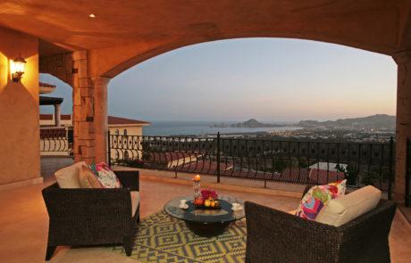Rancho Paraiso Views