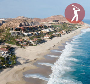 Beachside living Los Cabos