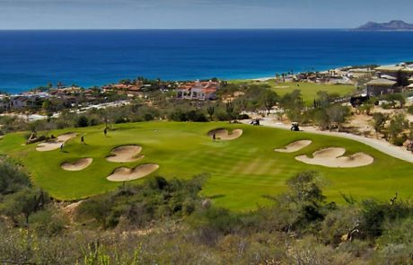 Palmilla Resort and Golf