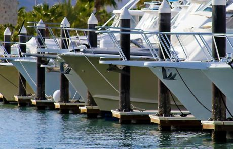 Marina Yachts Cabo