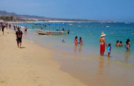 Medano Beach Family Fun