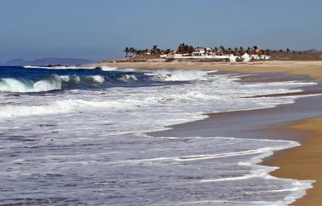 Pacific Beach Houses