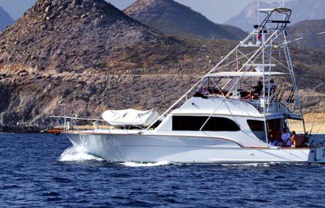 Sportfishing Cabo