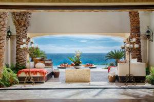 Ocean Front Exclusivity Los Cabos