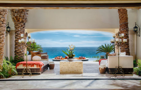 Ocean Front Exclusivity Los Cabos