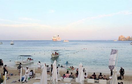 Cachet Beach Club, Medano
