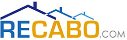 RE Cabo Los Cabos Real Estate Logo