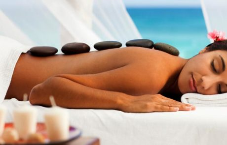 Spa Treatments, Los Cabos