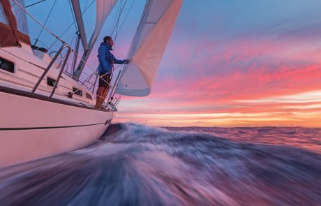 Sailing expeditions Cabo