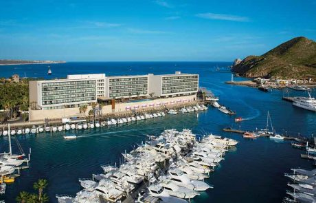 Breathless Resort Cabo San Lucas, Cabo San Lucas Breathless, Breathless Cabo marina