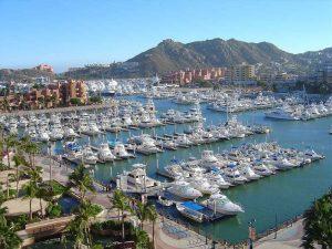 CSL Marina Boats, Cabo San Lucas Marina Yachts, Cabo fishing boats, Cabo Marina boats