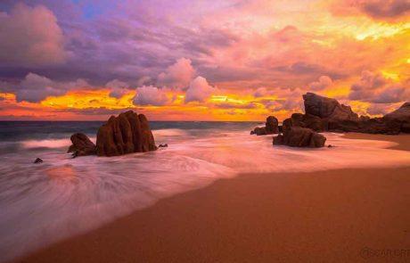 Baja California Sur Sunsets, Baja Mexico Sunsets, Sunsets in Baja California