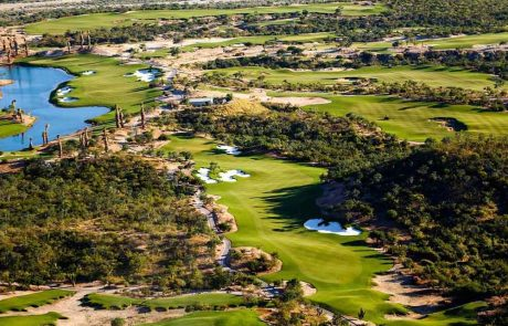 Chileno Bay Resort Golf Course, Fred Couples Golf Courses, Cabo Golf Fred Couples, Fred Couples Chileno Bay Resort