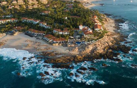 One and Only Palmilla, Palmilla Aerial Pics, Palmilla – One and Only
